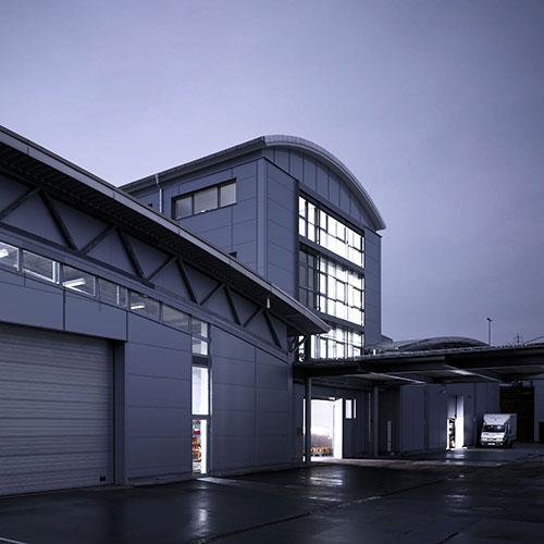 Architektur von werk-plan Kaiserslautern