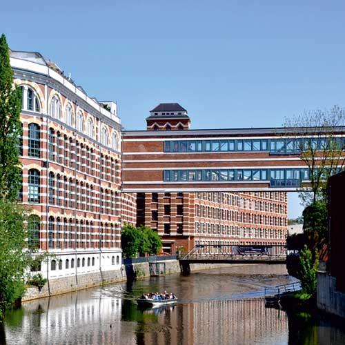 Stadtsanierung konzipiert von werk-plan Kaiserslautern