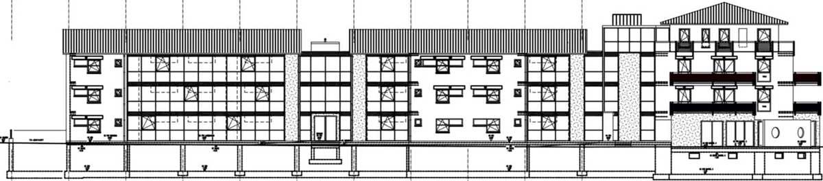 Wohngebaeude geplant von werk-plan Kaiserslautern