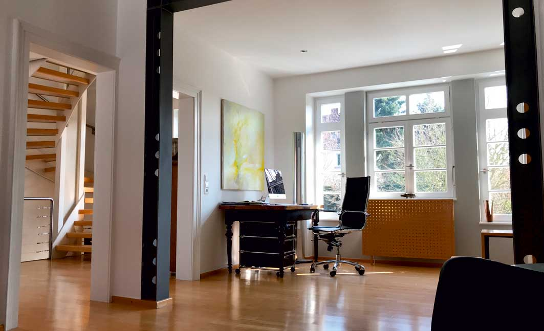Wohnhaus Kaiserslautern
